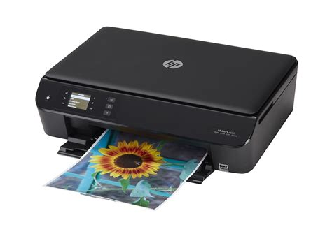 Printer Hp Envy 4500 Hp Envy 4500 Review Remastering The Roots Of Inkjet