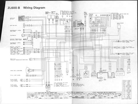 z1000sx wiring diagram z1000sx wiring diagrams images
