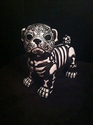 sugar skull pug 65 best pugs images on animals pug dogs and pug
