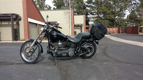 Harley Davidson Colorado Springs by Harley Davidson Softail Motorcycles For Sale In Colorado