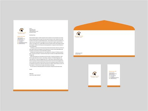 Cool House Layouts by 20 Inspiring Letterhead Designs Web Amp Graphic Design