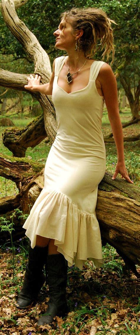 Aphrodite Dress aphrodite with clothes on