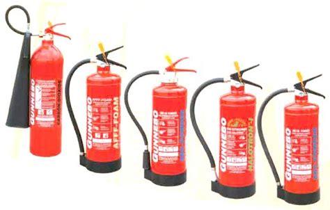 Alat Pemadam Api Gunnebo alat pemadam api gunnebo distributor alat pemadam kebakaran dan alat safety
