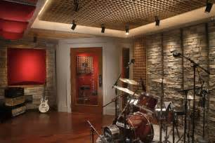 home studio design home recording studio room design naindien