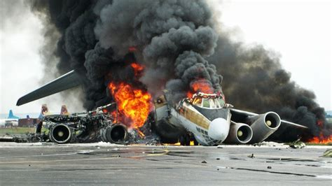 plane crash the most horrible plane crash accident in the world youtube