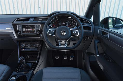 volkswagen touran  tdi   review review autocar