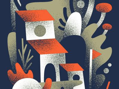 repeating pattern gif pattern by aren vandenburgh dribbble