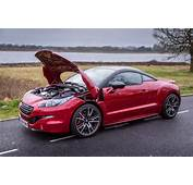 Driven Peugeot RCZ R Review – Fastest Production Ever
