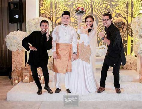 coco kartun gambar perkahwinan king coco azhan co