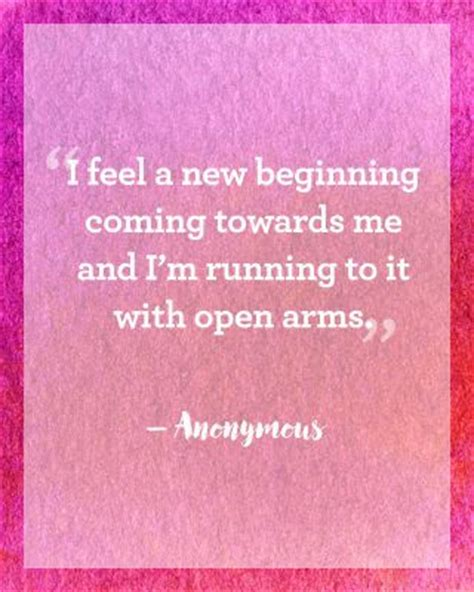 new year is coming quotes 17 best new beginning quotes on new beginings
