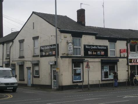 lost pub blue bell bury another lost pub were these the best days bury fc