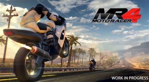 Bd Ps4 Ps Vr Motoracer 4 moto racer 4 sera sur playstation vr ps4pro fr