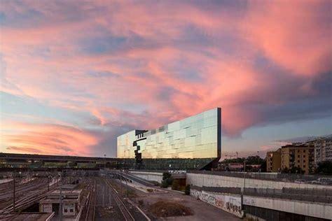 bnl roma sede alla sede bnl di roma il premio smart building requadro
