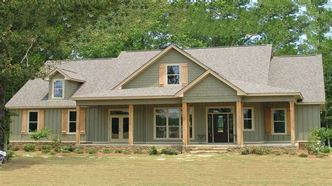 farmhouse plans wrap around porch country style bedrooms farmhouse style house plan