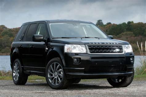 2019 Land Rover Freelander 3 by 2019 Land Rover Freelander 2 Redesign Efficient Family