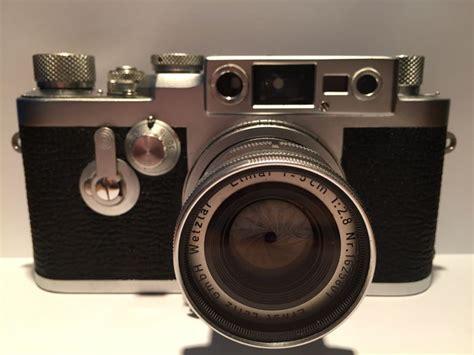 Kamera Leica D 5 alte leica iiig kamera aus den 1950er jahren catawiki