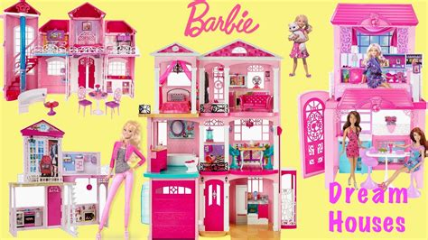 pics of barbie doll houses barbie doll house pictures house and home design