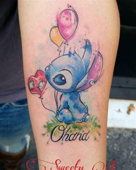 stitch tattoo designs best 25 stitch ideas on disney tattoos