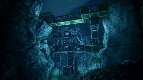 ark survival evolved guide how to build underwater