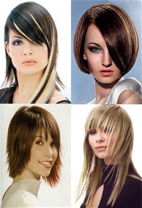 cortes de pelo para diferentes tipo de cara diferentes tipos de cortes de pelo