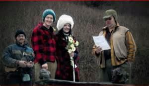 Atz lee and jane kilcher renew wedding vows on alaska the last