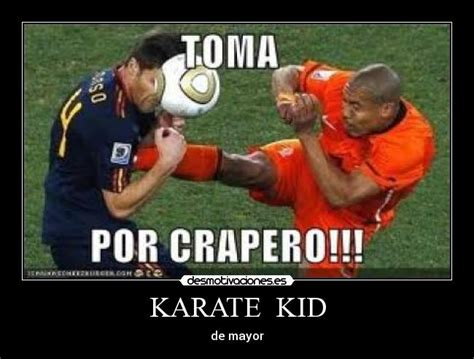 Karate Kid Meme - karate kid iii sfida memes
