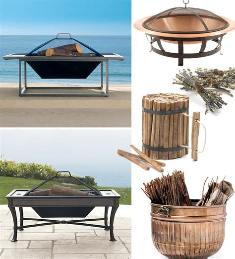 Deals On Firepits Deals On Pits At Home With Vallee