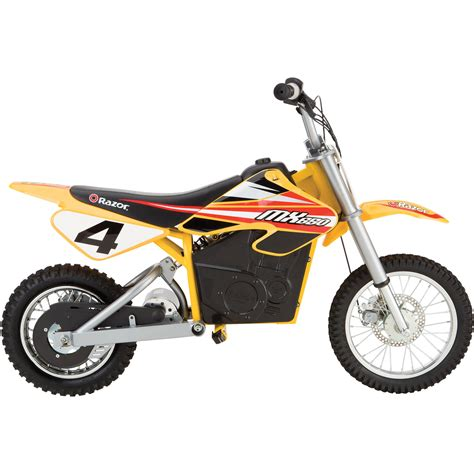 razor motocross bike razor mx650 dirt rocket electric motocross bike ebay
