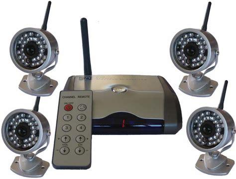 wireless home wireless home surveillance cameras
