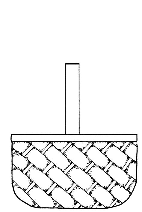 printable apple basket template viewing gallery