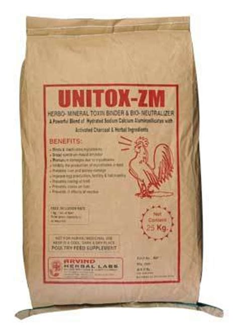 Toxin Binder toxin binder in saharanpur uttar pradesh india arvind