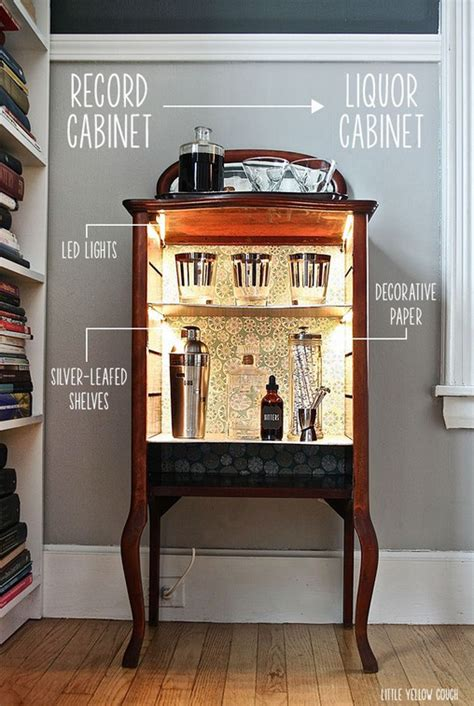 compact liquor cabinet home liquor cabinet ideas roselawnlutheran