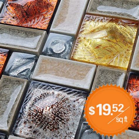 Multi Color Glass Tile Backsplash by Wholesale Porcelain Glass Tile Wall Backsplash Multi