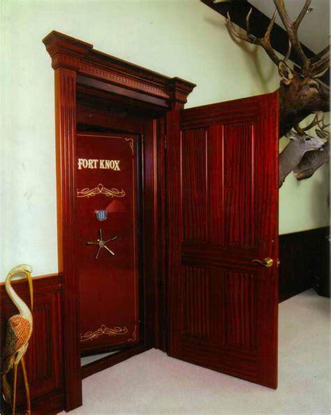 fort in swing 8240 vault door panic room door