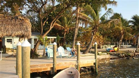 The Pelican Key Largo Cottages On The Bay In Key Largo The Pelican Key Largo Cottages
