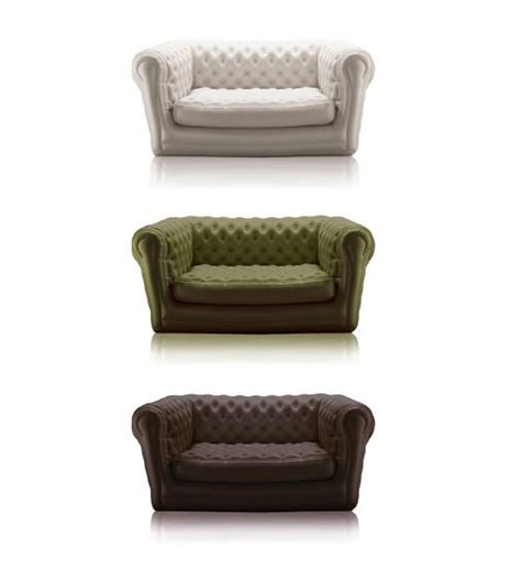 canapé gonflable chesterfield canap 233 s et fauteuils chesterfield gonflables blofield