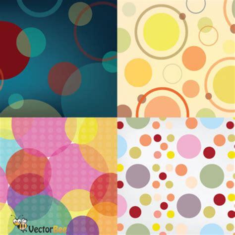 circle pattern ai circle pattern vector art free vector download 215 963