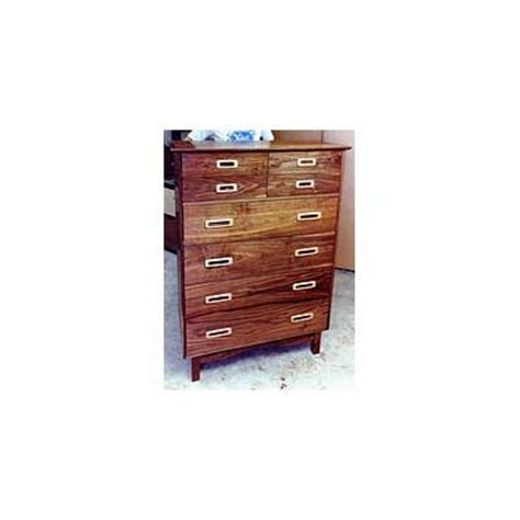 Wooden Tool Chest With Drawers Plans by Retro Chest Of Drawers Plans Woodworking Project Paper