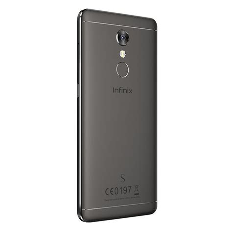 Infinix S2 Pro X522 Black sale on infinix x522 s2 pro 5 2 quot 32gb mobile phone