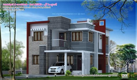different house elevation exterior designs kerala home house front elevation photos in hyderabad