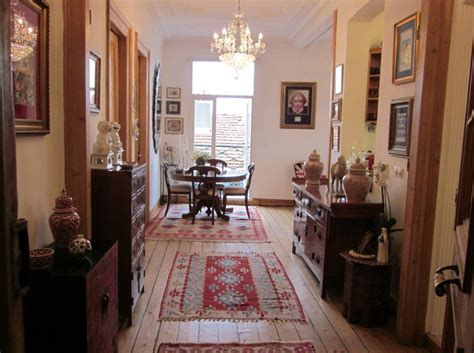 stunning historic apartment  central istanbul  sale