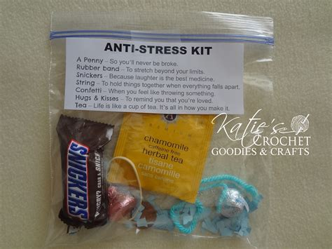 Great Gift Ideas The Best Kits Of The Season by Stress Relief Gifts S Crochet Goodies