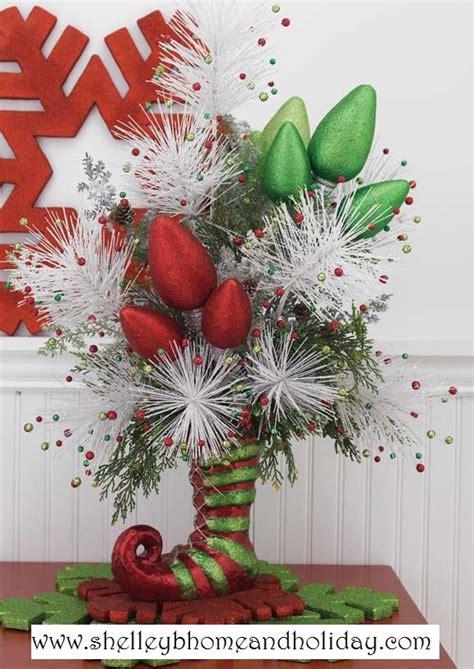 glittered white pine christmas spray w ball orn sa
