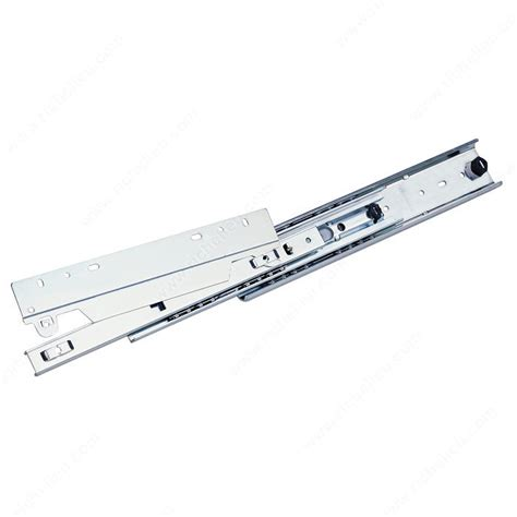 Accuride Drawer Slides Removal by Series 3640 Heavy Duty Slide Richelieu Hardware