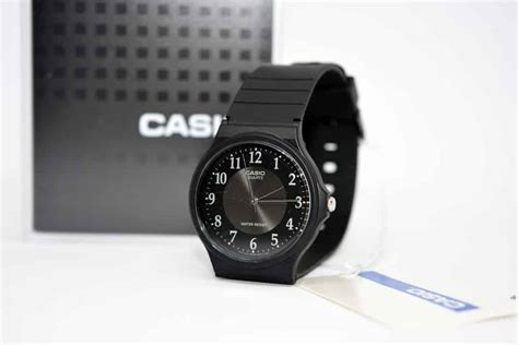 Casio Mq 24 1 casio mq 24 recensione casio mq 24 7bll e casio mq 24