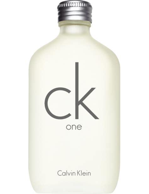 Parfum Calvin Klein One calvin klein ck one eau de toilette tendance parfums