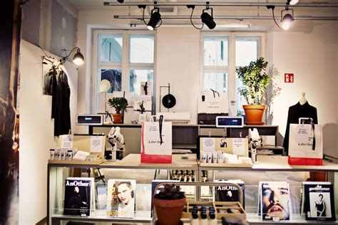 And Other Stories Shop by Other Stories Er 246 Ffnung Des 2 Stores In Berlin Mitte