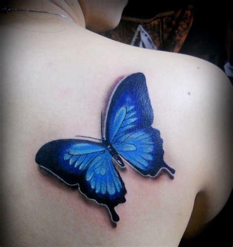 imagenes tatuajes mariposas tatuajes de mariposas