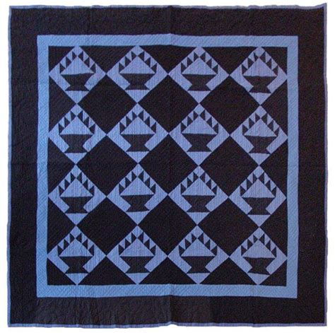 Amish Quilts History by The Tradition Of Amish Quilts Springfield Museum Of