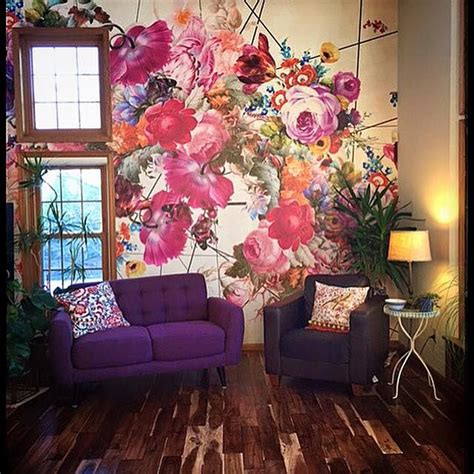 paint wall mural best 25 flower mural ideas on painted wall